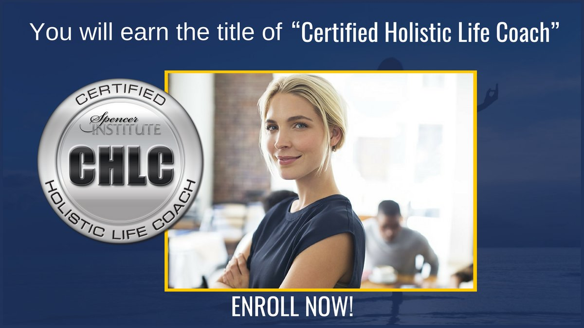 where can i earn a holistic certification?